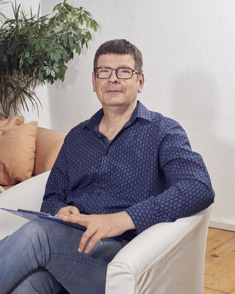 Frank Maaß, Beratungspraxis Pankow, Paartherapie und Paarberatung